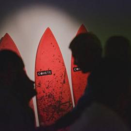 COHETE SURFBOARDS EVENT